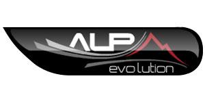 ALP-Evolution