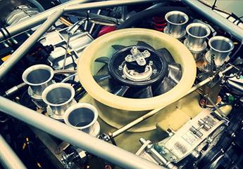 moteur porsche