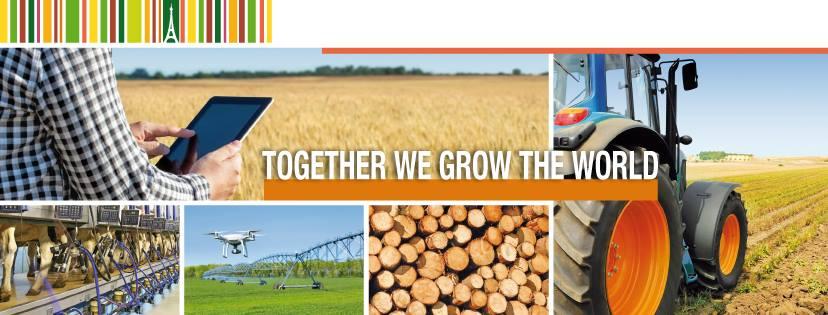Mondial de l'agriculture fournisseurs 2019