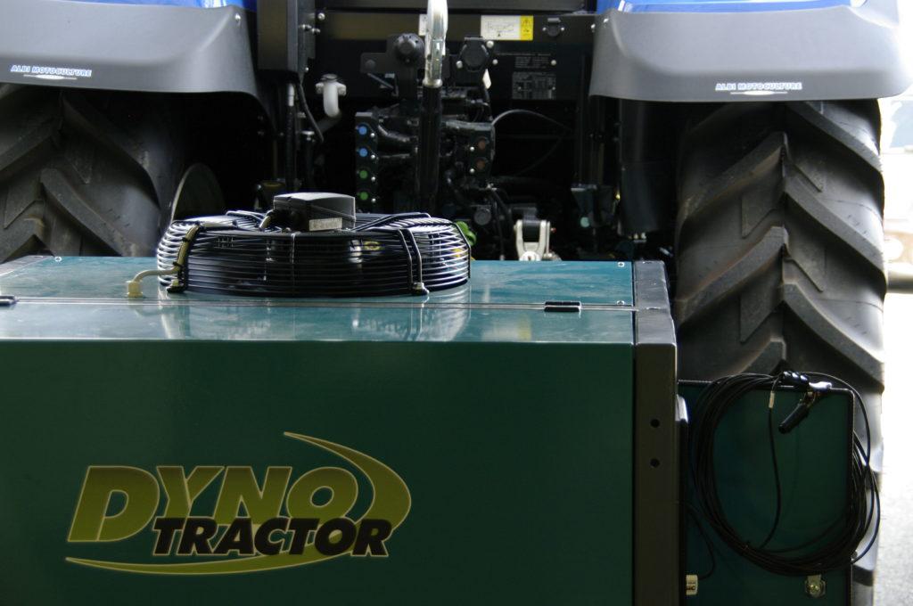 dynotractor reprogrammation tracteur