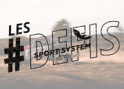 defis sport system Off road