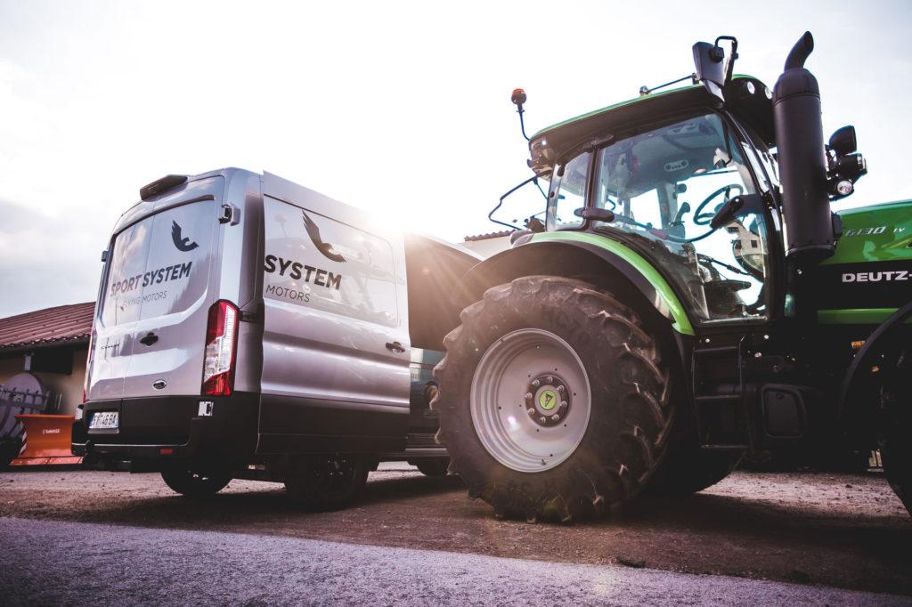 optimisation et reprogrammation moteur tracteur