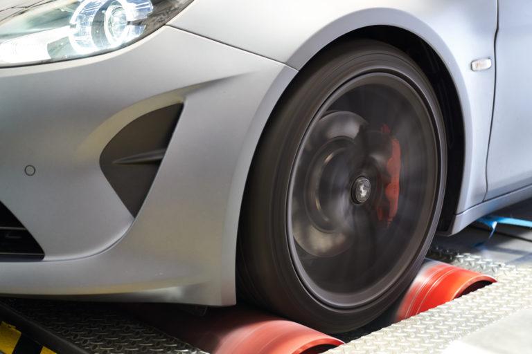 banc de puissance vl autoo sport system